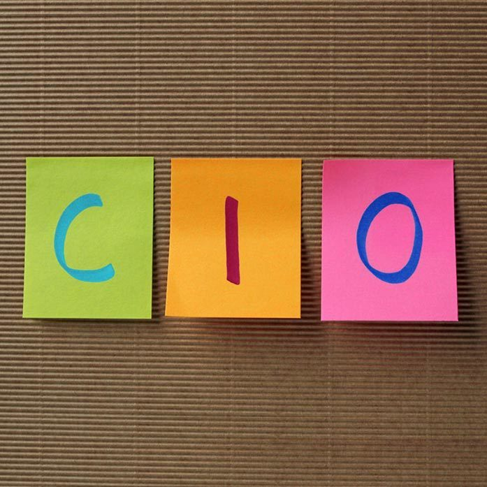 Chief Information Officers in the Boardroom Thumbnail Image