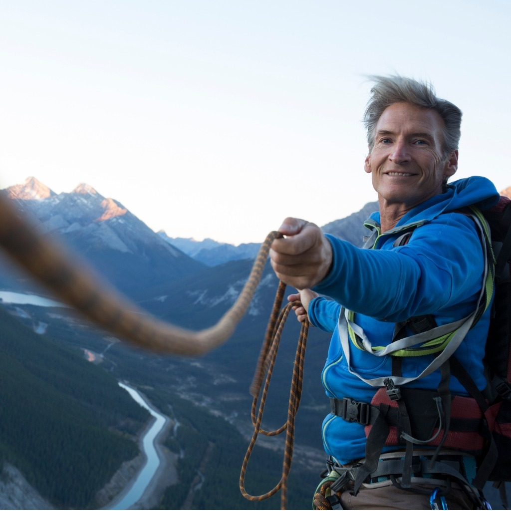 Resuming the Climb – CEO Leadership in a post COVID World. Thumbnail Image