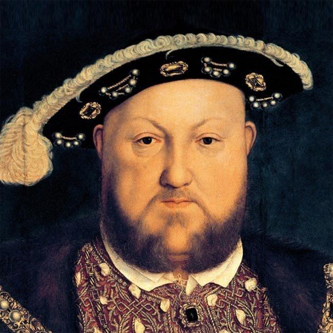 Henry VIII as CEO Thumbnail Image