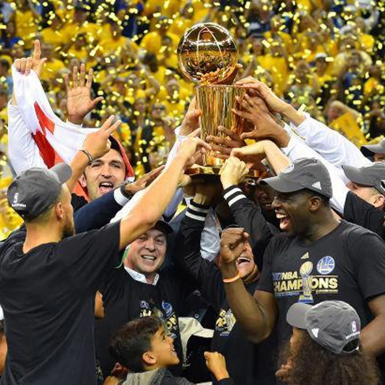 Lessons from the NBA Finals Thumbnail Image
