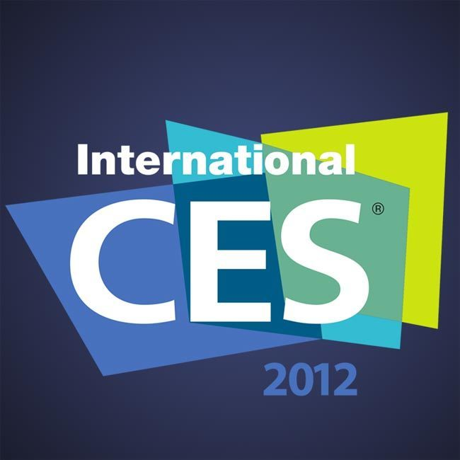 2012 CEOs at CES Dinner Thumbnail Image