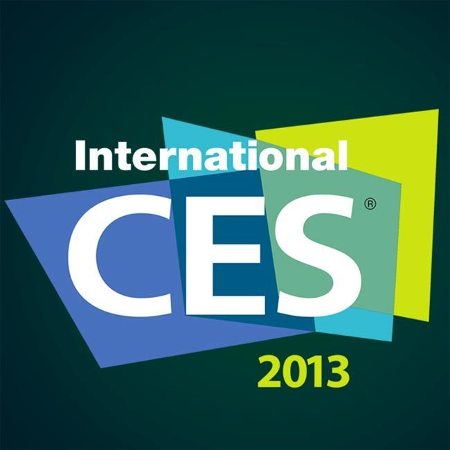 2013 CEOs at CES Dinner Thumbnail Image