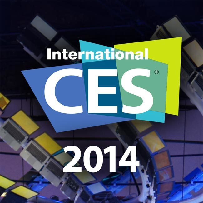 2014 CEOs at CES Dinner Thumbnail Image