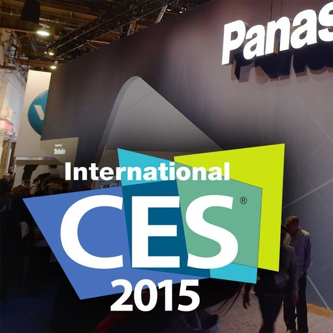 2015 CEOs at CES Thumbnail Image
