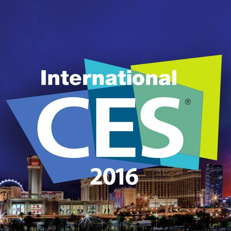2016 CEOs at CES Thumbnail Image