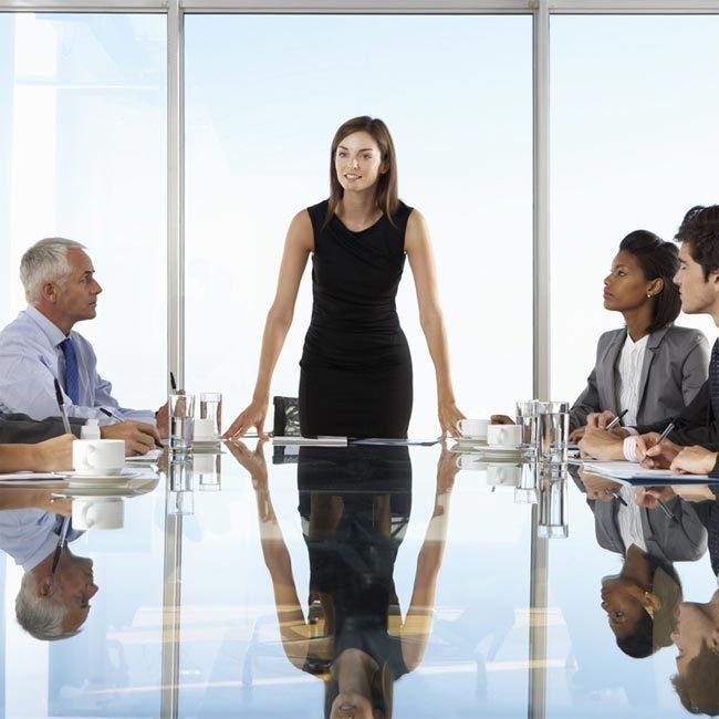 A Human Resources Executive Roundtable Thumbnail Image