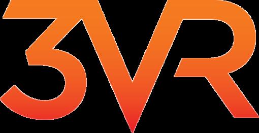3VR Logo