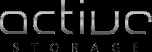 Active Storage Logo