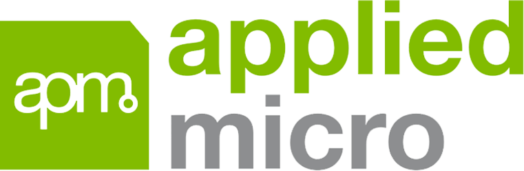 AppliedMicro Logo