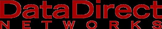 DataDirect Networks Logo