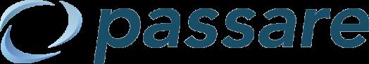 Passare Logo