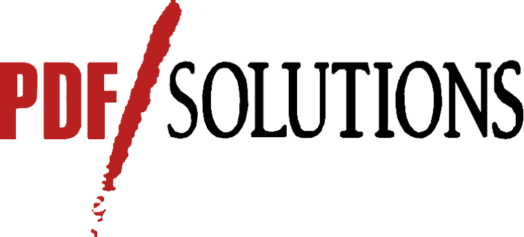 PDF Solutions Logo