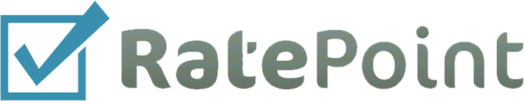 RatePoint Logo