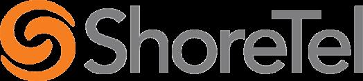 ShoreTel Logo