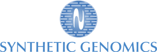 Synthetic Genomics Logo