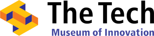 The Tech Museum Logo