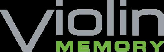 Violin Memory Logo