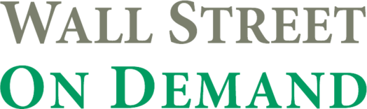 Wall Street On Demand Logo