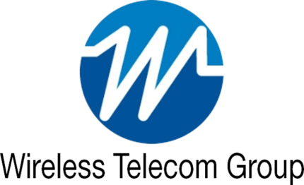 Wireless Telecom Group Logo