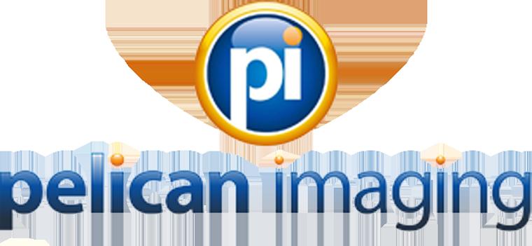 Pelican Imaging Logo