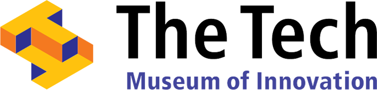 The Tech Museum Logo