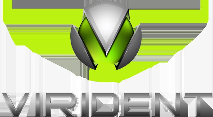 Virident Logo