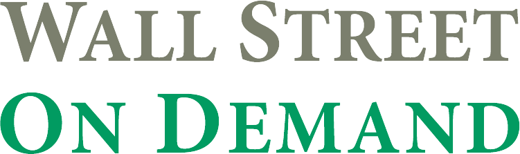 Wall Street On Demand Logo