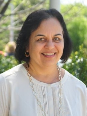 Board Director Anjali  Joshi at MobileIron  Portrait