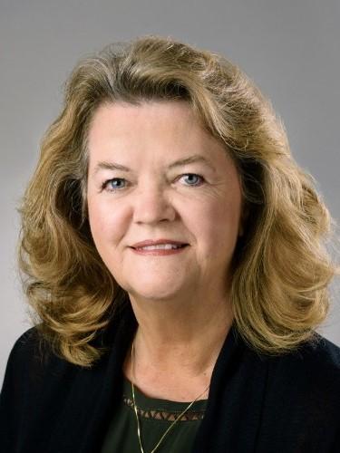 Board Director Kathy  Bayless at Energous  Portrait