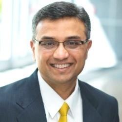 Rahul Patel Portrait