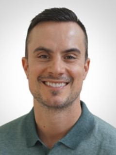 Stephen Ufford Portrait