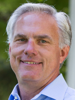 VP Sales Andy  Jaros at Flex Logix  Portrait