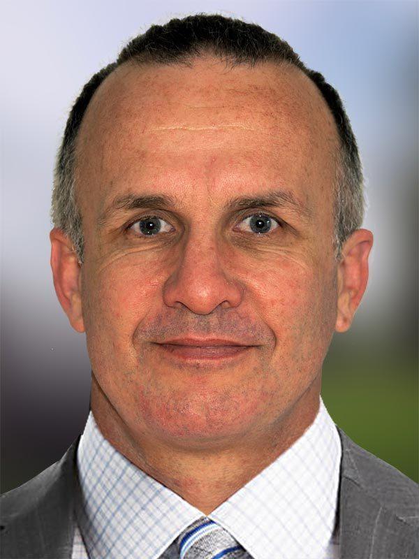 VP Sales Brian  O'Loughlin at Sensera  Portrait
