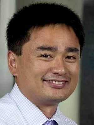 Charlie Cheng Portrait