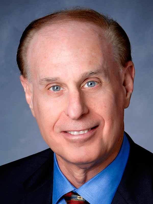 Chuck Kissner Portrait