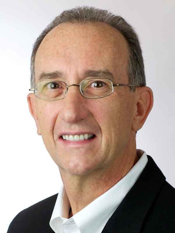 Board Director Dan  Artusi at Atheros  Portrait