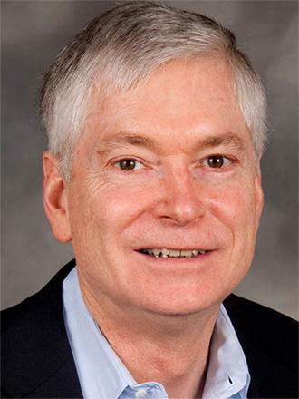 Board Director Dan  Fairfax at Supermicro  Portrait