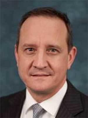 Dan Durn Portrait