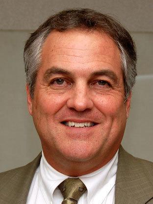 CEO Dave  Cote at Symmetricom  Portrait