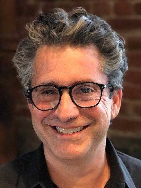 CMO David  Appelbaum at CloudPassage  Portrait