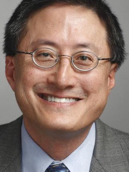 David King Portrait