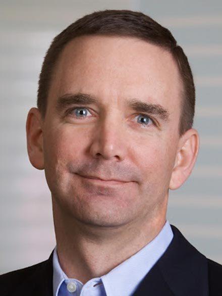 David Walrod Portrait