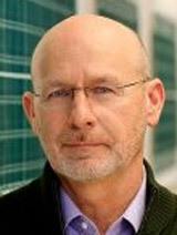 Dennis Sergers Portrait