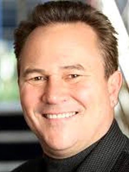 Derek Meyer Portrait