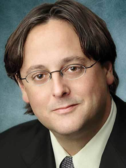 CEO Dino  Di Palma at Benu Networks  Portrait