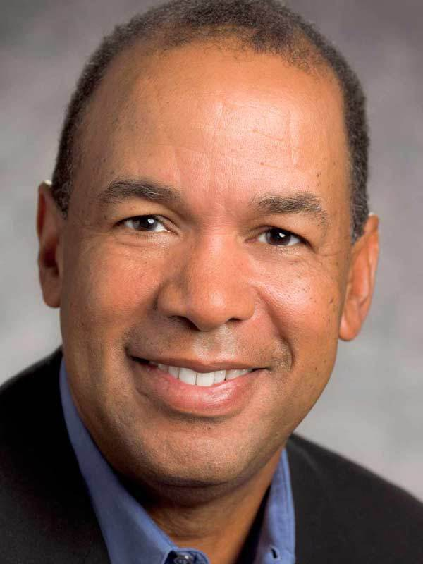 President & CEO Emerick  Woods at Talari Networks  Portrait