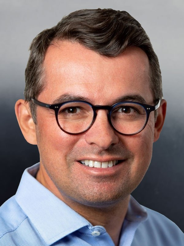 CEO Erwan  Menard at Elastifile  Portrait
