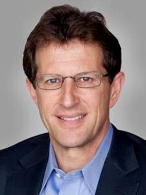 President & CEO Gary  Bloom at MarkLogic  Portrait