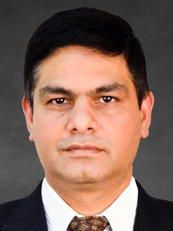 Gaurav Kapoor Portrait
