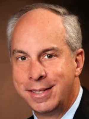 Greg Oslan Portrait